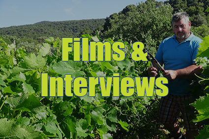 films en interviews