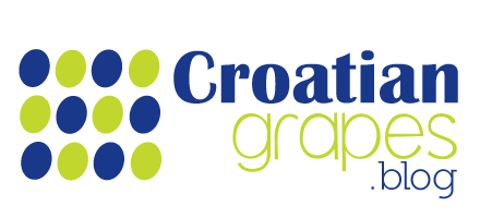 Croatiangrapes blog logo